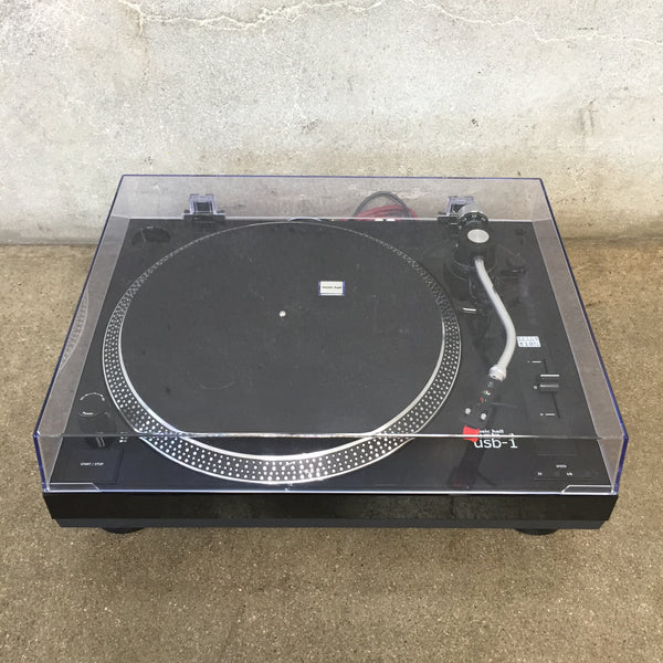 Music Hall USB Turntable