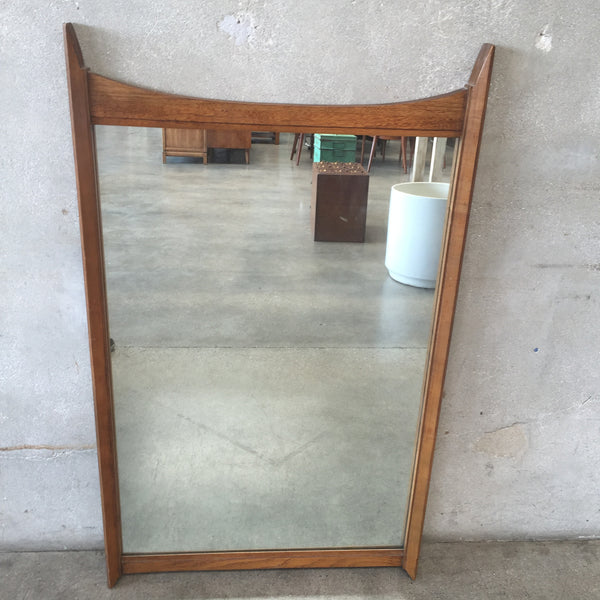 Mid Century Mirror by Lane