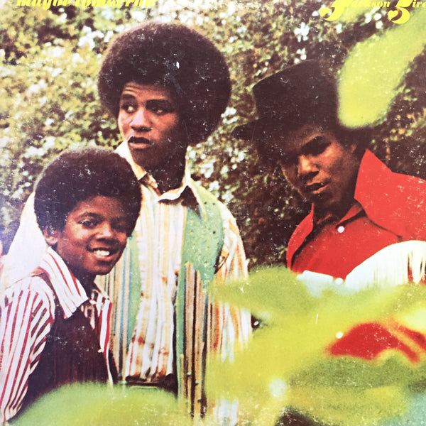 The Jackson Five - Maybe Tomorrow