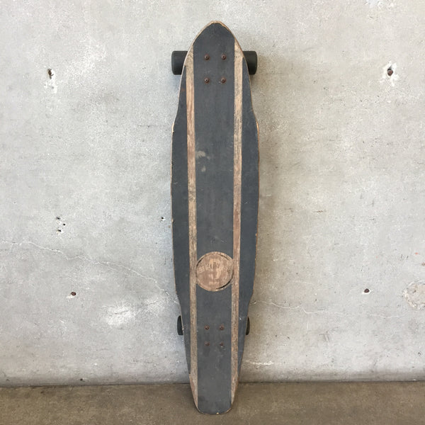 Sector Nine Long Board Skateboard