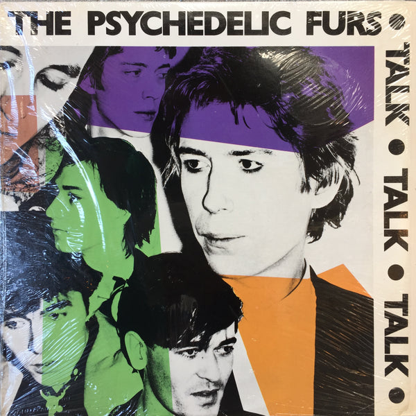 The Psychedelic Furs - Talk Talk Talk