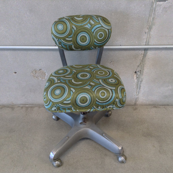 Cramer Posture Desk Chair on Casters