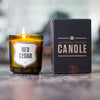 Izola Candles - Choose from Magnolia, Jasmine, Clary Sage, Red Cedar, Sandalwood and Rosemary