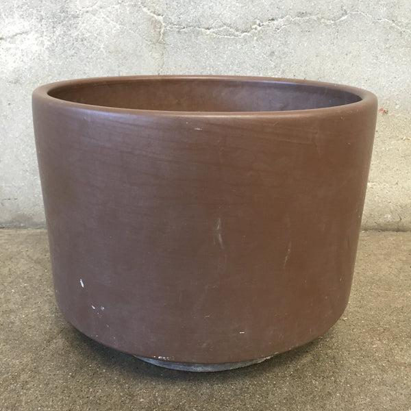 Mid Century Gainey Flower Pot