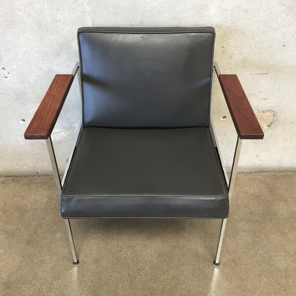 George Nelson for Herman Miller Rare 1950's Desk Chair