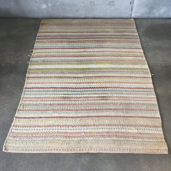 Jute Rug Made in Portugal