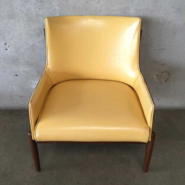 Mid Century Modern Lounge Chair by Kodawood