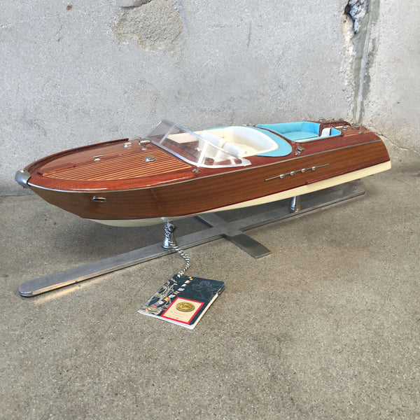 Chris Craft Model
