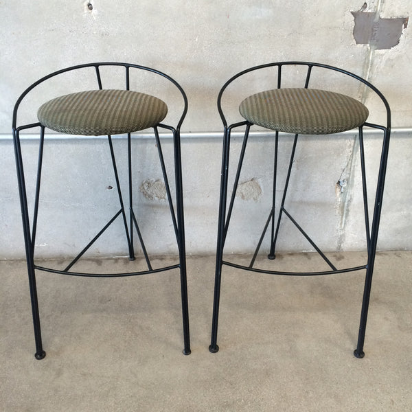 Pair of Barstools