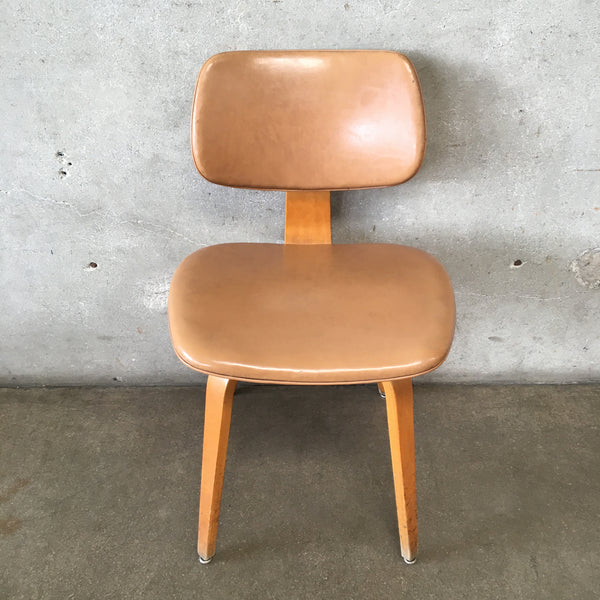 Vintage 1950's Thonet Chair