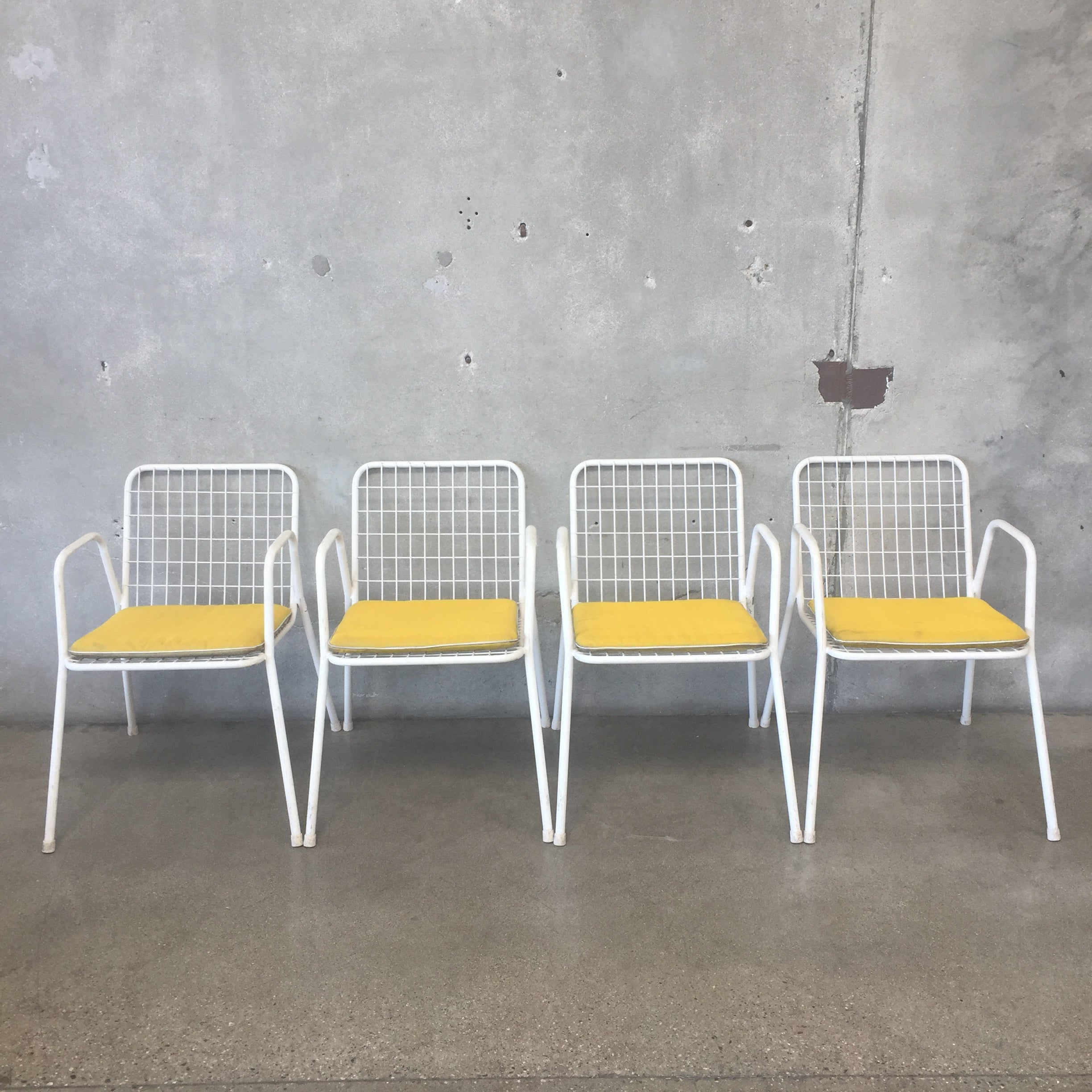 Vintage Patio Chairs by EMU Italy – UrbanAmericana
