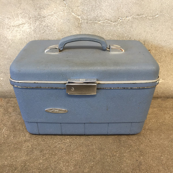 Sears Train Case Luggage