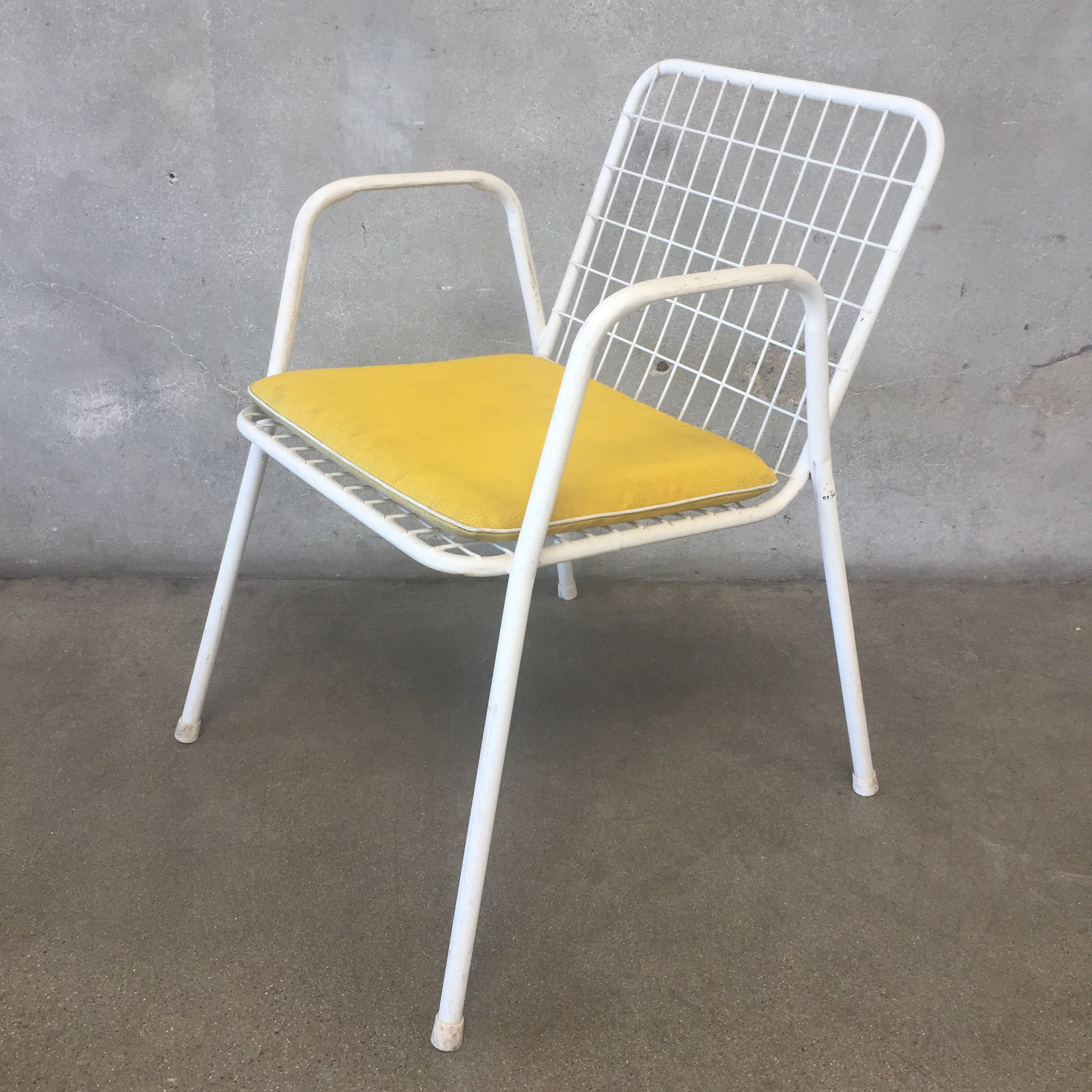 vintage patio chairs by emu italy - Vintage Patio Furniture