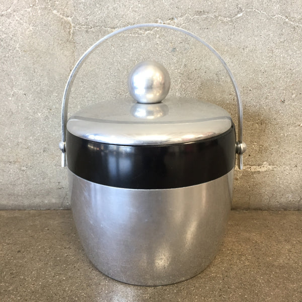 Art Deco Knomex Ice Bucket