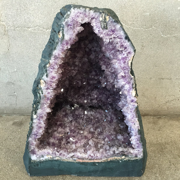 Amethyst Catheral
