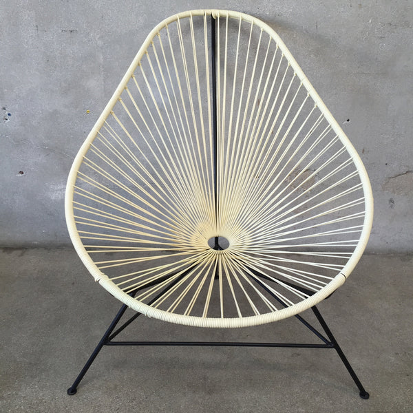 Modern Acapulco Chair