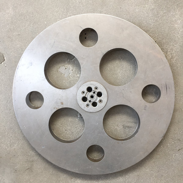 Large Movie Reel