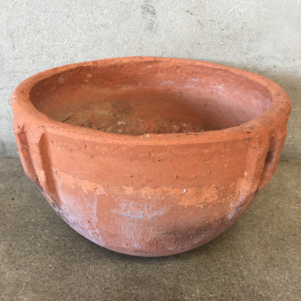 Bauer Pottery Indian Pot