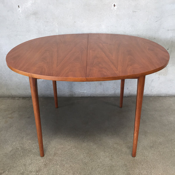 Mid Century Modern Drexel Dining Table