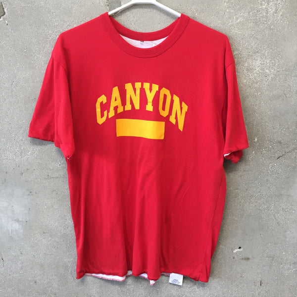Vintage Canyon Gym Shirt
