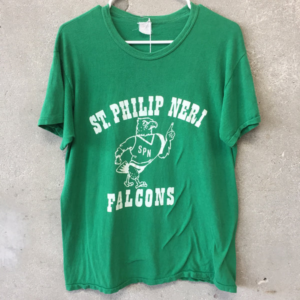 St Philip Neri Falcons Gym Shirt