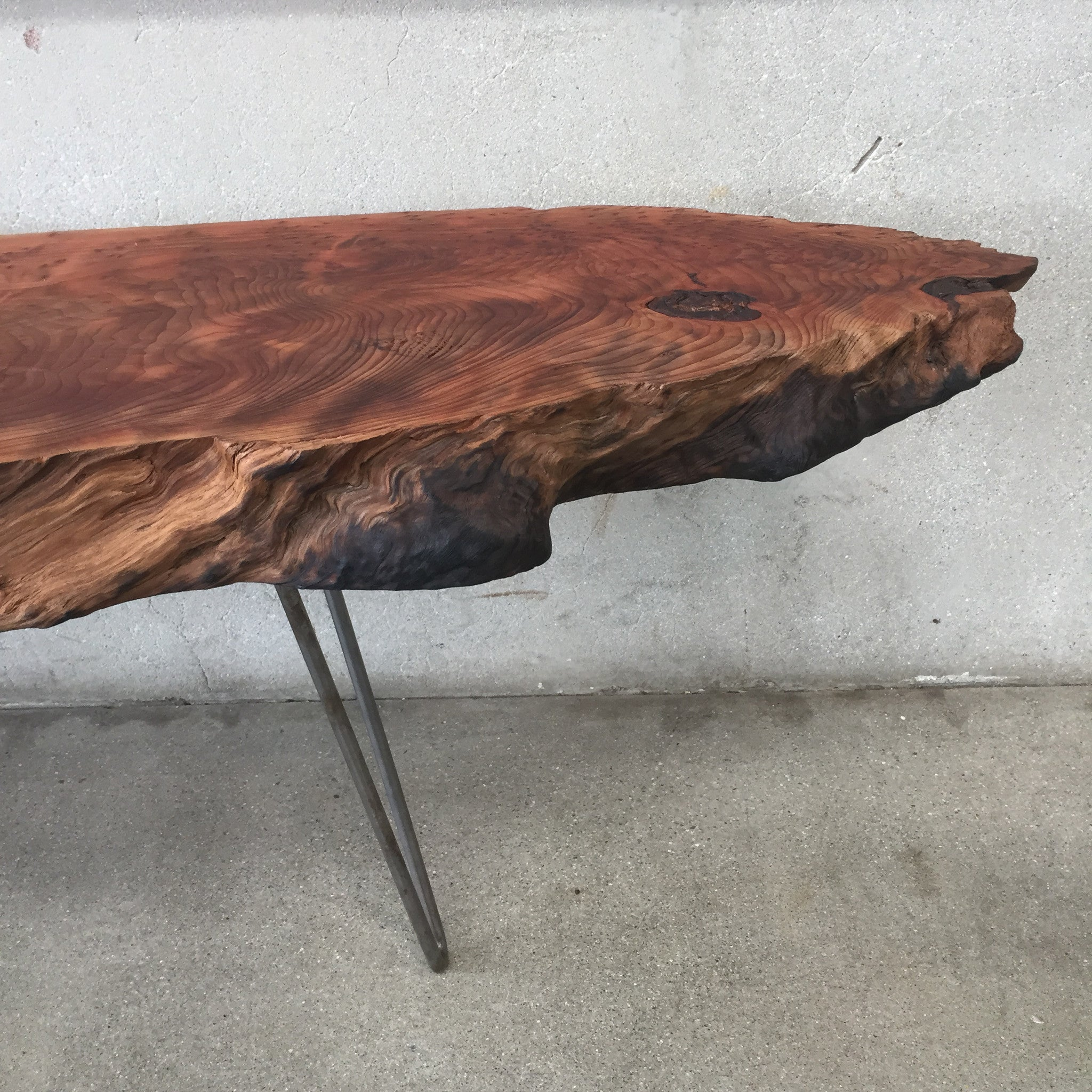 Redwood Coffee Table Medium Size Coffee Tableburl Nightstand