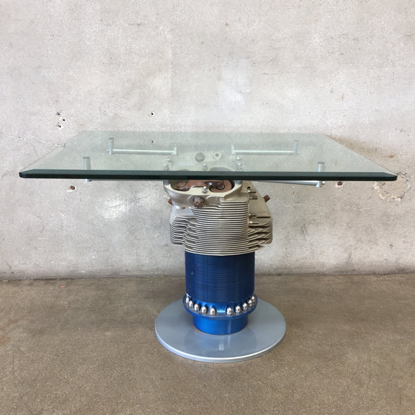 Aircraft Engine Table