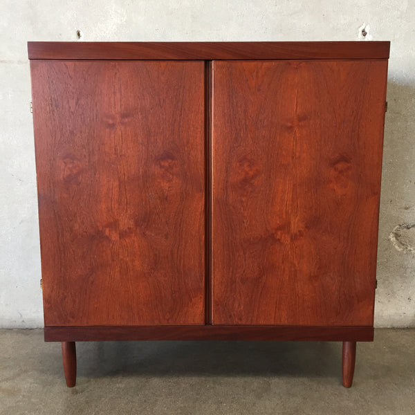 Mid Century Danish Side Cabinet by Hans Olsen