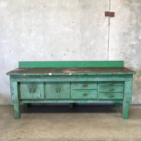 Industrial Work bench