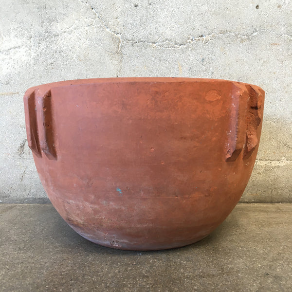 Indian Bauer Terracotta Pot