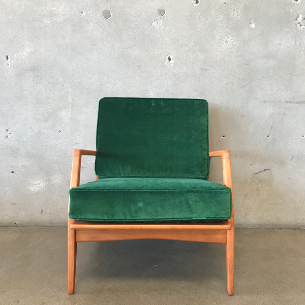 Danish Modern Chair by Kofod Larsen