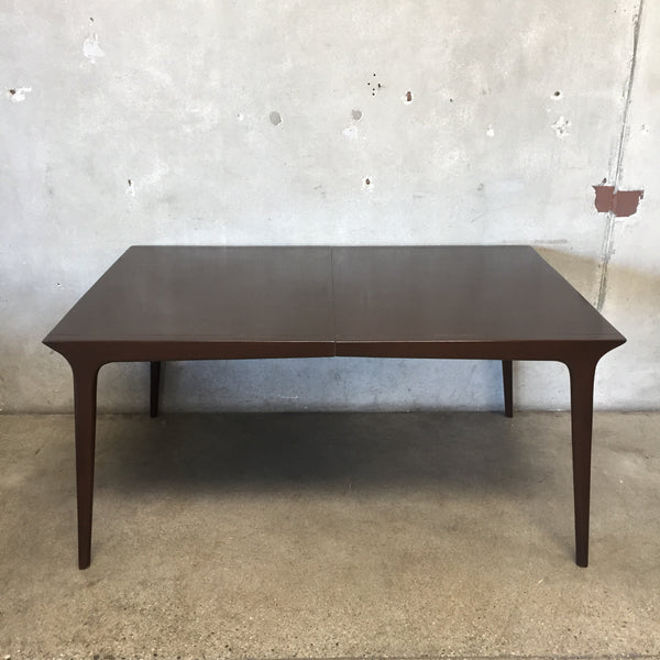 Mid Century John VanKoert for Drexel Dining Table