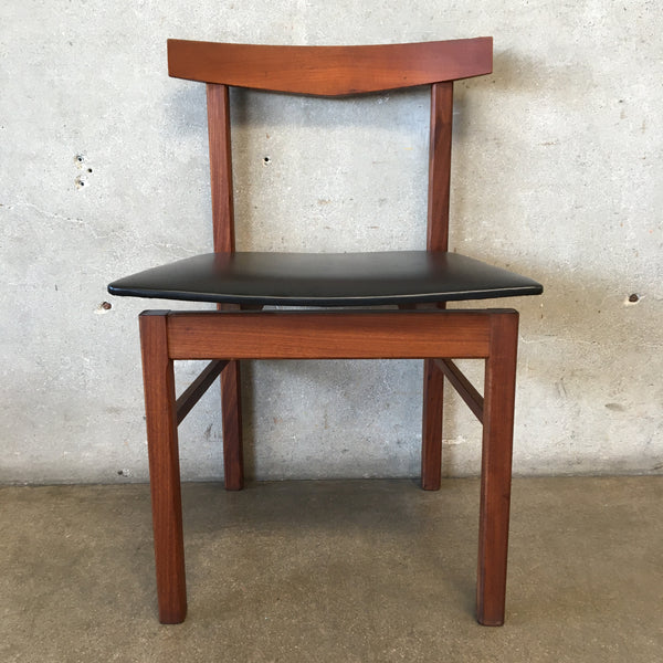 Vintage Mid Century Chair