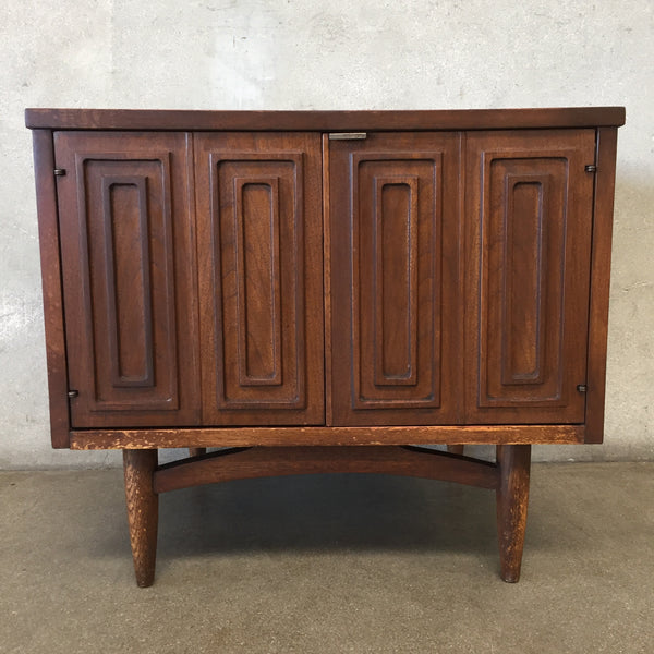 Mid Century Side Cabinet
