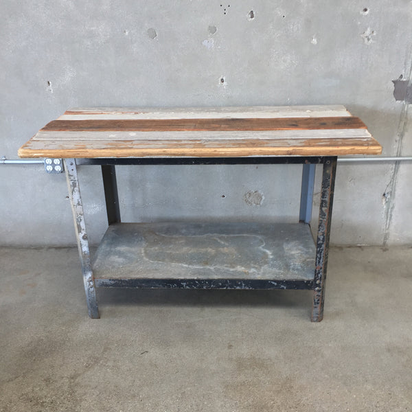 Great Work Bench  / Table