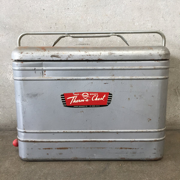 Vintage Therm-A-Chest Cooler