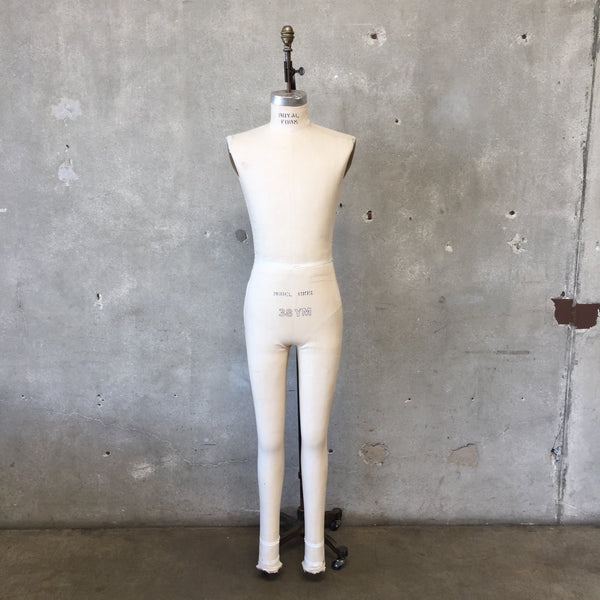Royal Form Model 1995 Mannequin YM 38