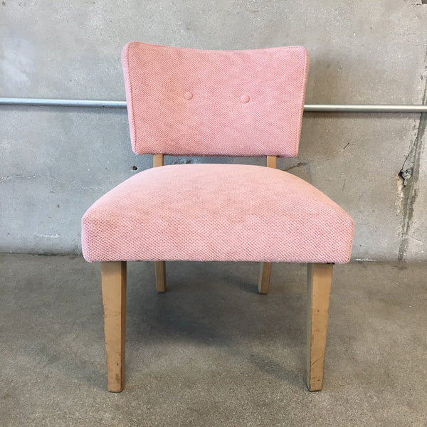 Mid Century Heywood Wakefield Side Chair