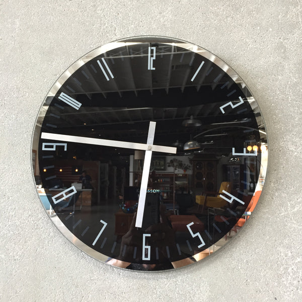 Vintage Karlsson Wall Clock