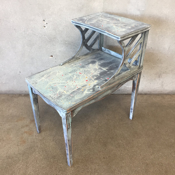 Chippy End Table