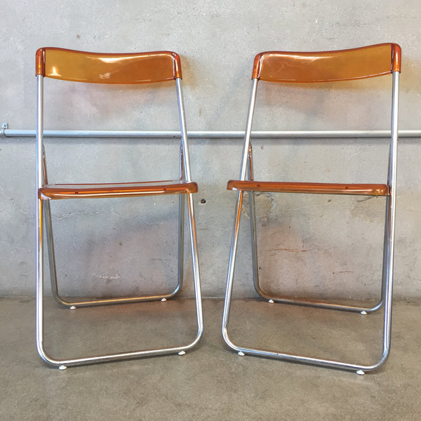35  Unique Lucite Folding Chairs