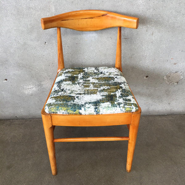 Mid Century Danish Elbow Chair