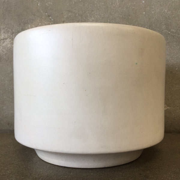 Early Gailey C-12 White Pot