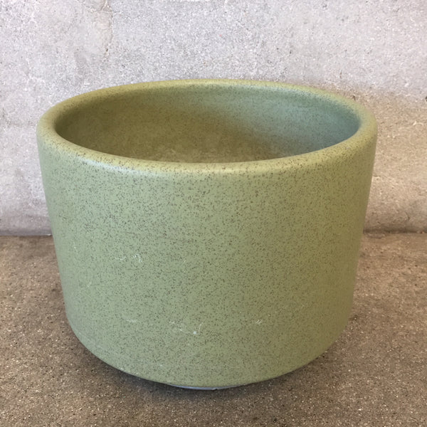 Vintage Gainey Avocado Pot