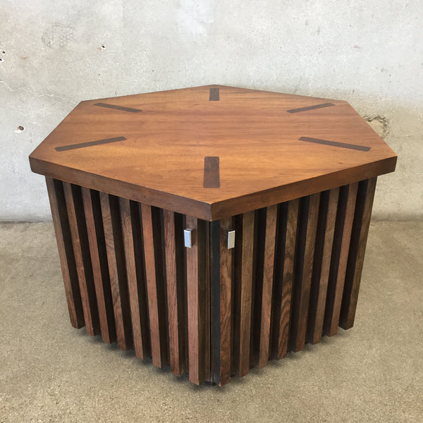 Vintage Lane End Table
