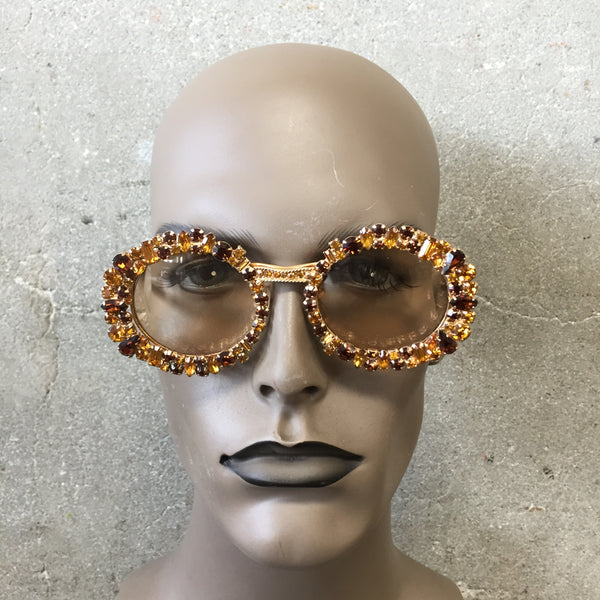 1970's Christian Dior Sunglasses