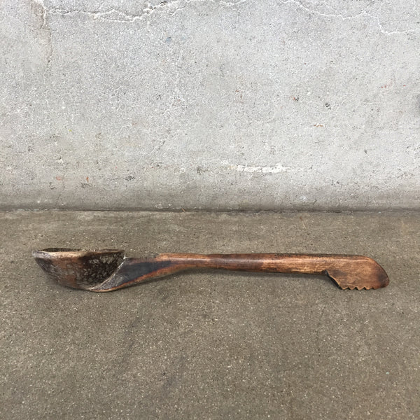 1880's American Indian Spoon