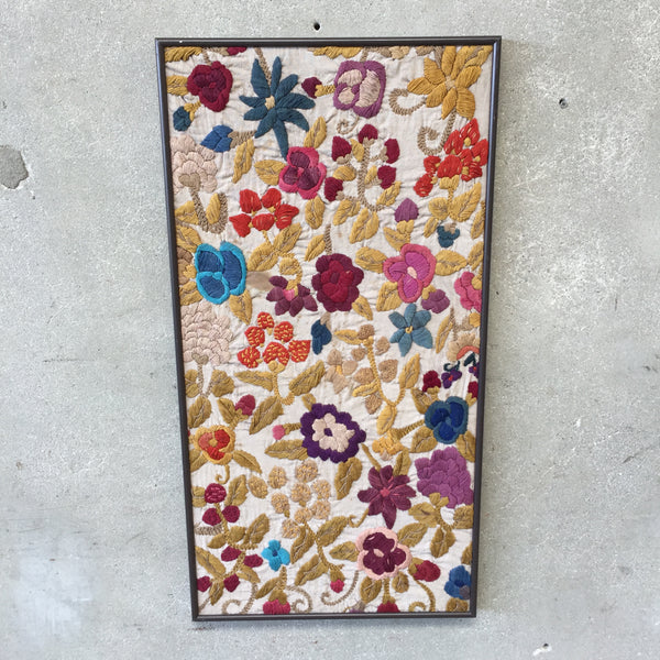 Vintage Tapestry Wall Art
