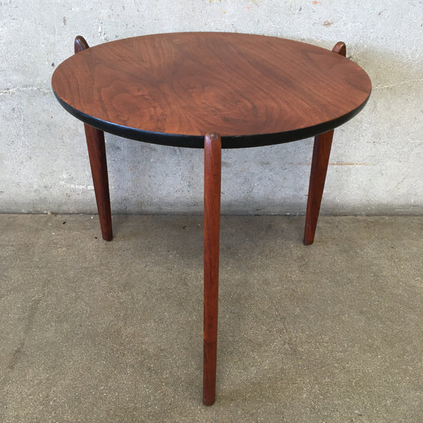 Mid Century Side Table by Adrian Pearsall for Craft Associates
