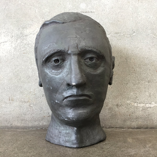 1924 Bust Fred by Phyl